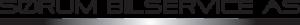 Sørum bilservice-logo